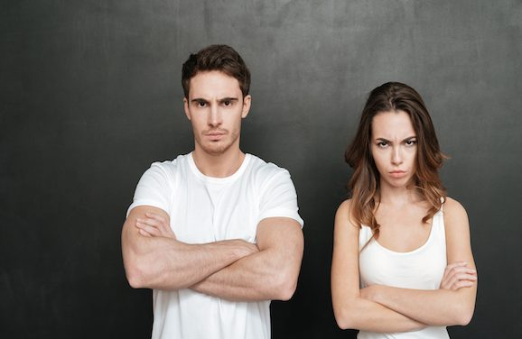 Why Arguing Is Healthy For Your Relationship