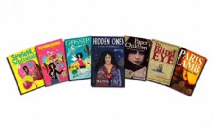 Marcia Fine: Educating Through Storytelling