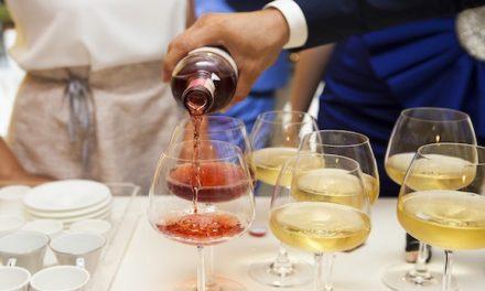 Wine Pairing Ideas For Thanksgiving Dinner