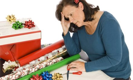 How To Keep Away The Holiday Blues