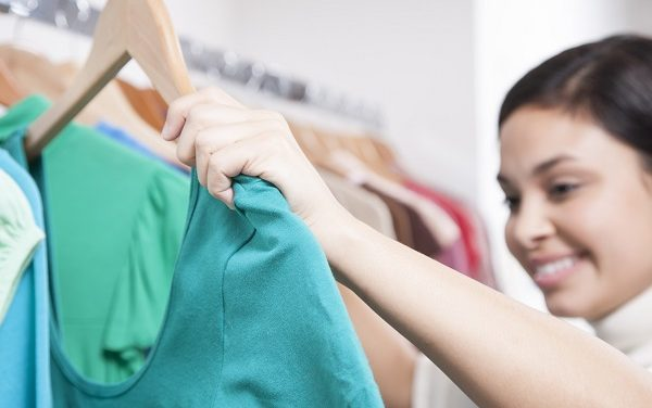 3 Wardrobe Staples You Can Find at Any Thrift Shop