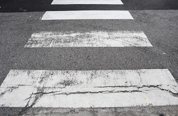 L.A. Painting Streets To Keep Things Cool