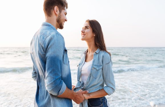 Heartfelt Advice On Keeping A Strong Relationship