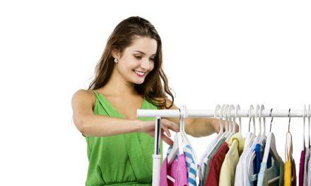 Making Your Wardrobe Smaller: Intro to Minimalism