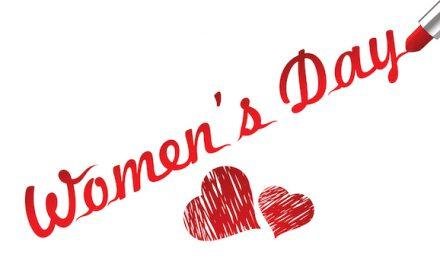 Celebrating International Women's Day