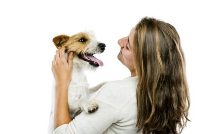 Baby-Talking To Your Dog Helps Form A Bond
