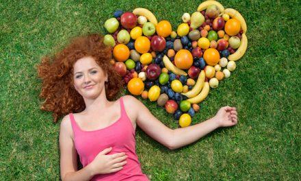 Organize Your Fridge To Eat Healthier