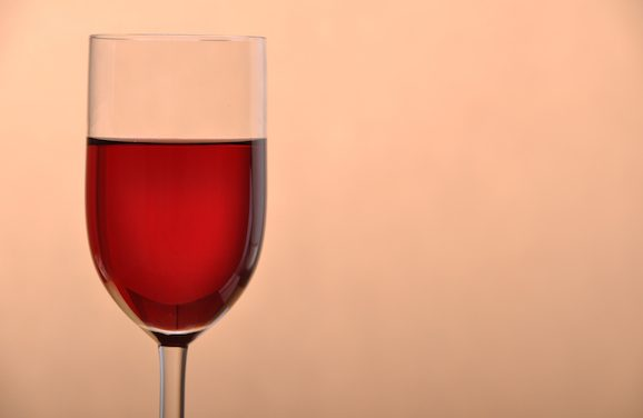 Have A Glass Of Wine, In Your Skin Care