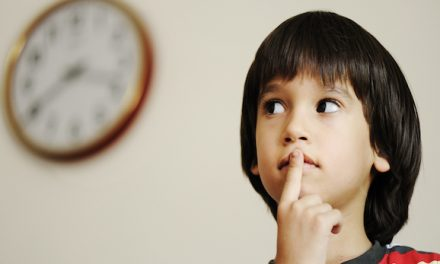 Should Parents Use The Time-Out Method?