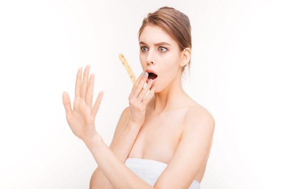 Stop These Bad Beauty Habits Once and For All