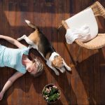 Is Sleeping With Your Pet Good For Your Health?