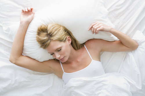 Three Products that Help Me Get the Best Night's Sleep