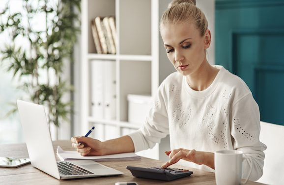 Long-Term Finance Tips for Young Businesswomen