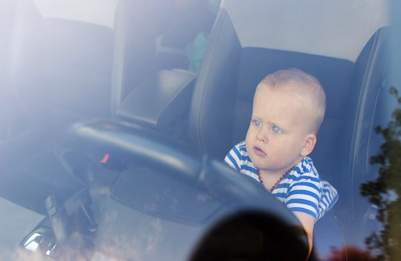 New App Aims To Prevent Hot Car Deaths
