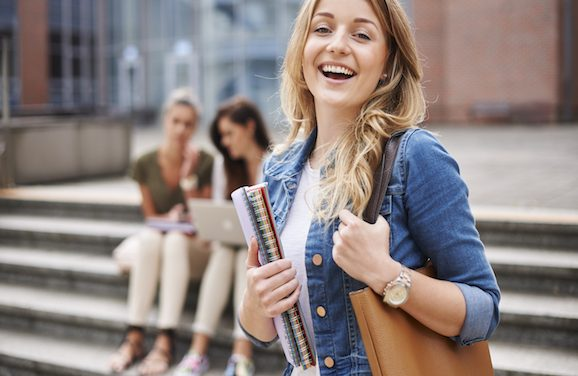 Style Essentials for College Students Building Their Personal Brand