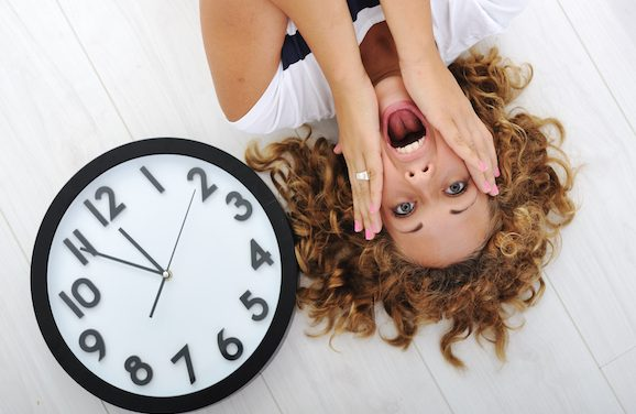 Are Chronically Late People More Successful?