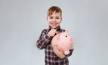 Allowance and Chores Teaches Life Lessons and Financial Responsibility