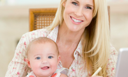 Five Tips to Remain True to Yourself as a Busy Mompreneur