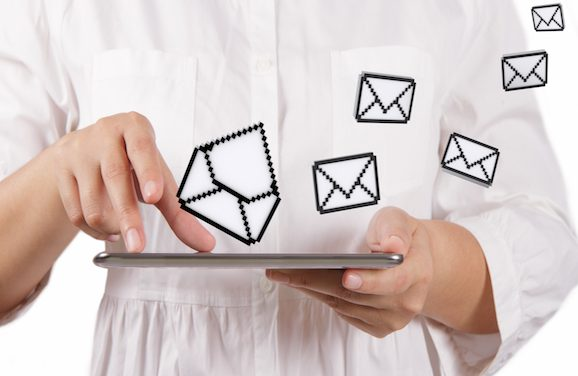 Correctly Using Email Lists In Your Joint Business Ventures