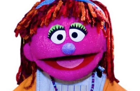 Sesame Street's New Muppet Experienced Homelessness