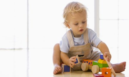 Old-Fashioned Toys Beat Out iPads For Children's Development
