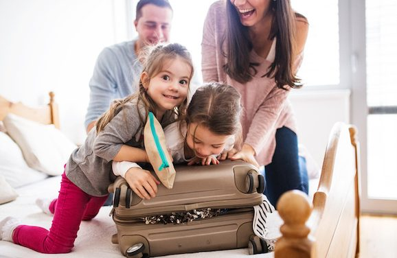 How Family Trips Build Strong Bonds and Connections