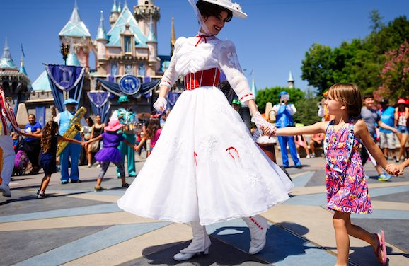 10 Essentials That'll Make Your Disneyland Trip a True Adventure