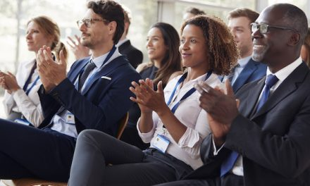 5 Questions You Should Ask Yourself Before Attending a Conference