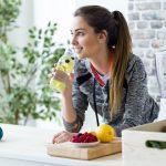 5 Major Benefits of Detoxing Your Body