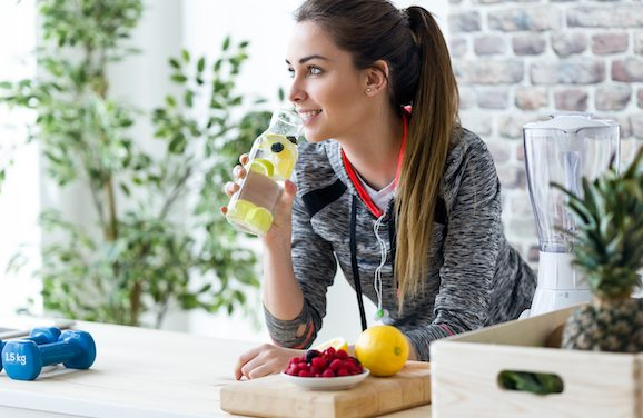 Five Easy Health Resolutions You Can Keep in 2020
