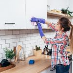 How to Disinfect your House this Flu Season