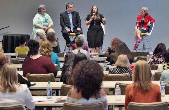 2nd Annual SmartFem Summit Transforms Entrepreneurs to Experts