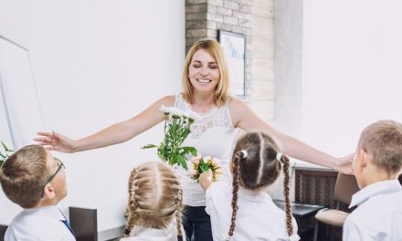 Ways to Celebrate your Teachers during Teacher Appreciation Week