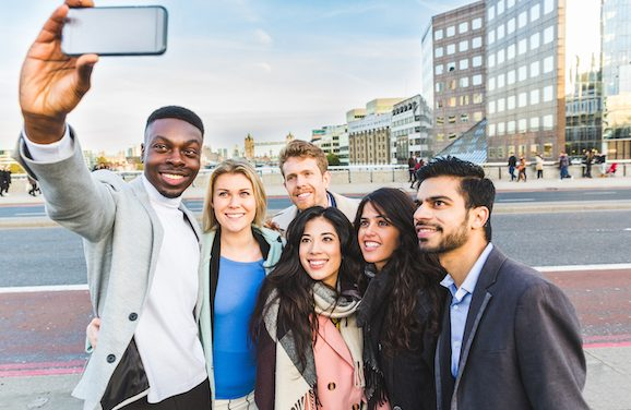 How Millennials Can Build their Personal Brand on Social Media