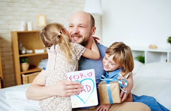 Father's Day Gifts Dad Will Actually Love
