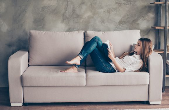 Simple Ways to Unwind After a Stressful Workday