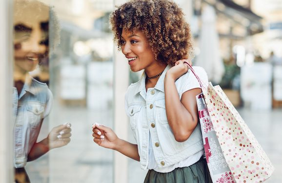 How Your Spending Habits Can Hint at Your Personal Brand