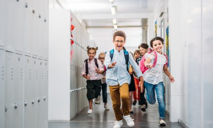 Three Tips to Make Back to School Shopping a Breeze