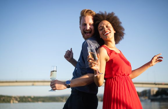 Spice Up Your Love Life with These Fun Date Night Ideas