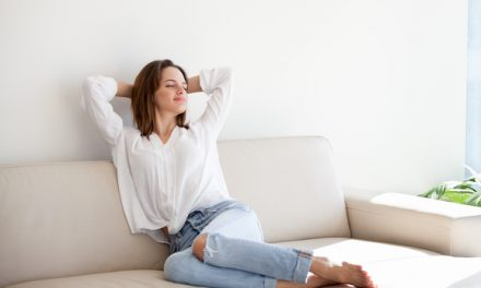 Five Easy Steps to Unwind After a Stressful Day