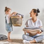 Why You Should Be Involving Your Kids in House Chores