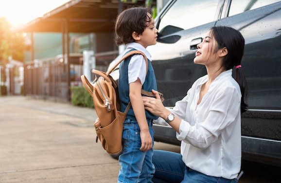How Parents Can Prepare Their Kids for Back to School Season
