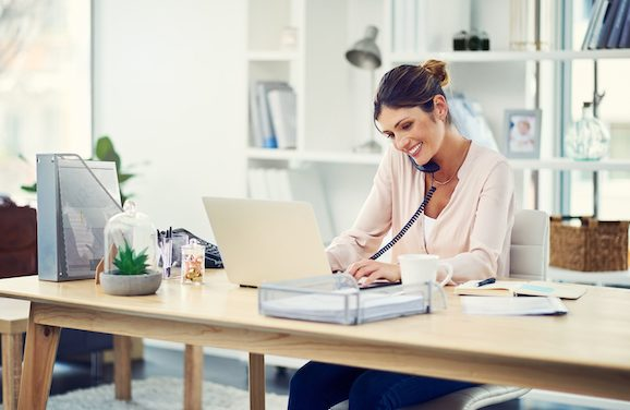 The Essential Boss Babe's Work from Home Checklist