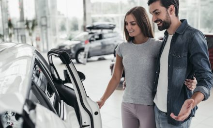 6 Simple Tips for Investing in a New Car