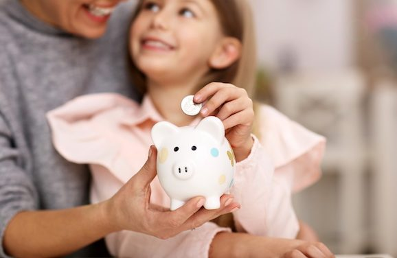 Why Money Conversations with Kids Matter