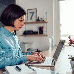 Five Essentials for an Efficient Home Office