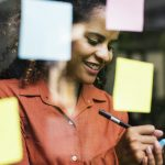 How Sticky Notes Keep Me Productive in an Age of Digital Lists
