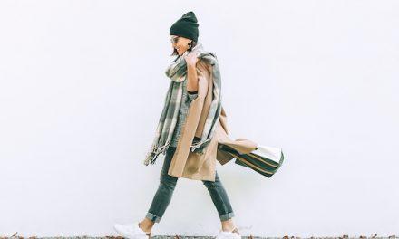 Easy Ways to Build an Eco-Friendly Wardrobe