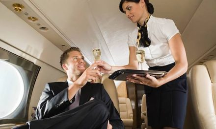 Here's Why You Should Be Flying by Private Jet