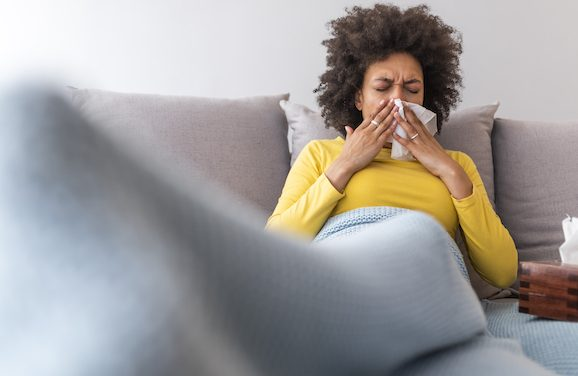 Top Items to Stock and Survive Allergy Season